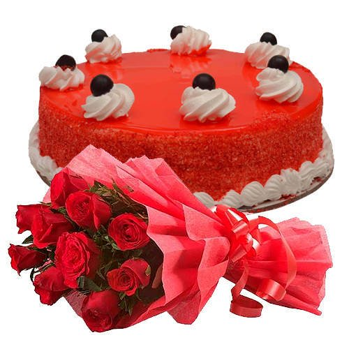 Buy Online Cakes in Ahmedabad for Loved Ones and Make them Smile- Lowest Price, Free Shipping