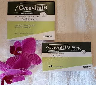 Original GEROVITAL H3