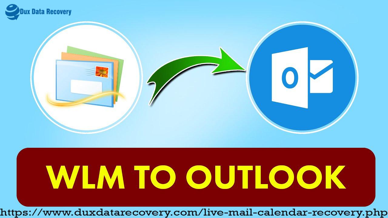 Windows live mail calendar converter