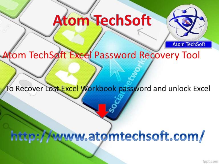 Excel password remover