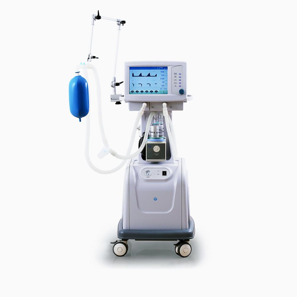 Hospital ICU Ventilator Machine