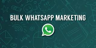 Whatsapp Bulk Marketing