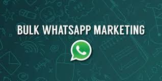 Whatsapp Bulk Marketing