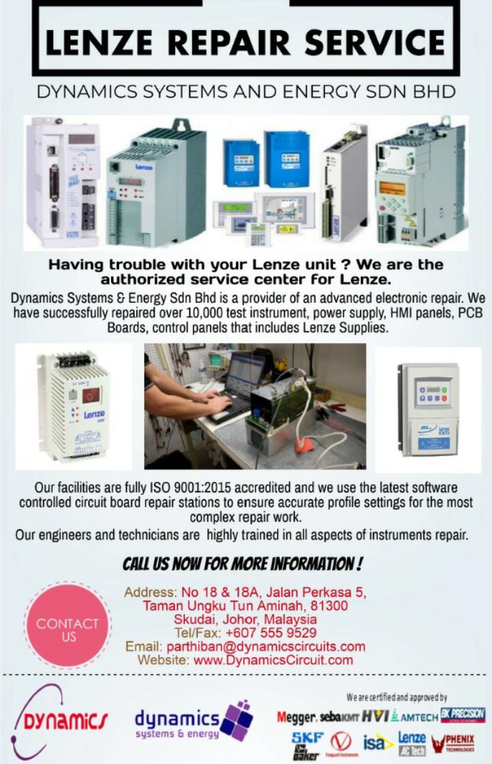 Industry Expert circuit boards repairs or Printed Circuit Board (PCB) Repairs