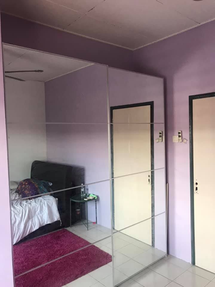 RM 370K Fully Renovated Double Storey House Sale in Bandar Saujana Putra