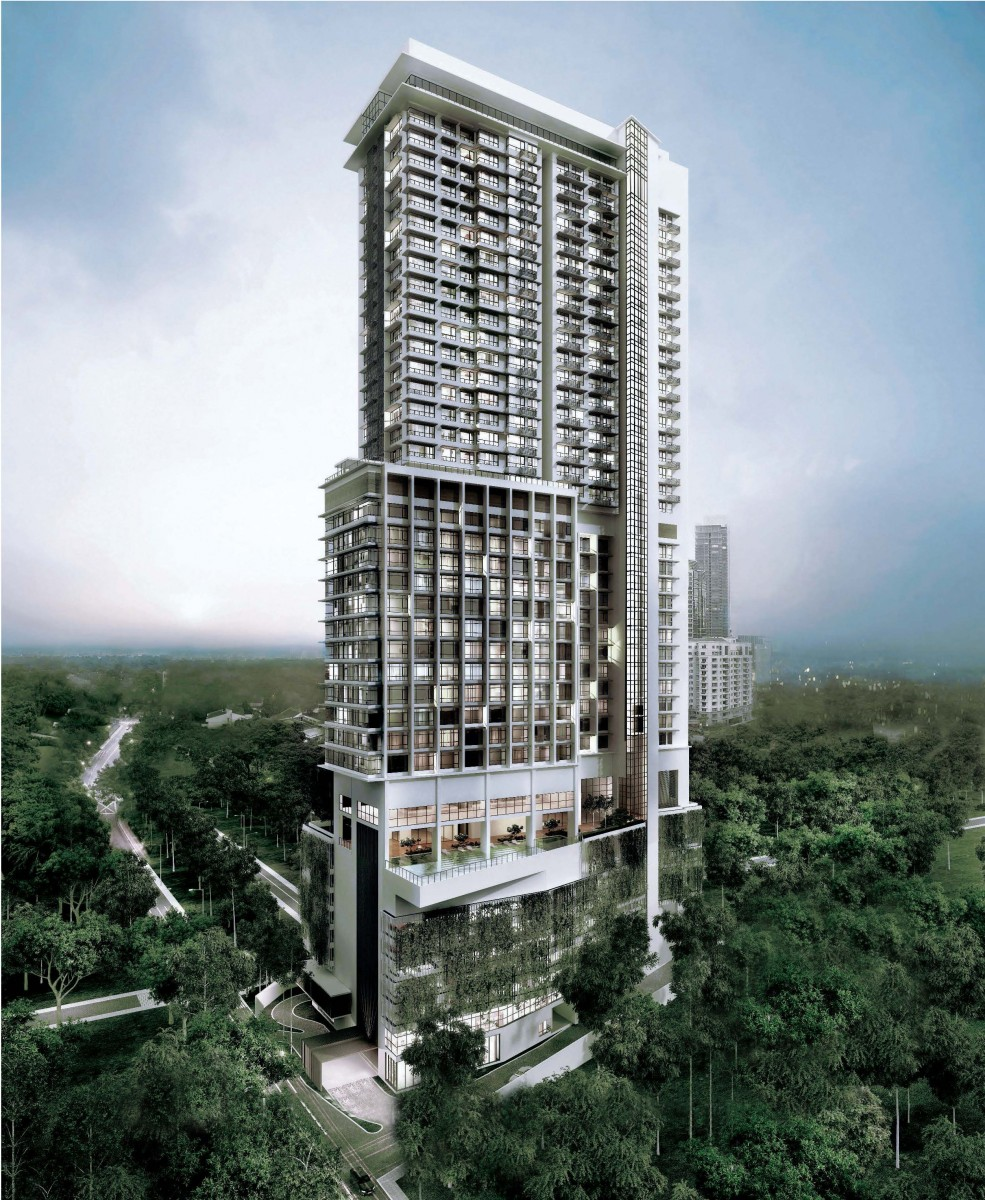 The Ruma Residences