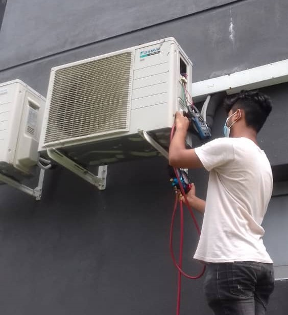 Air Conditioning & Plumbing Services
