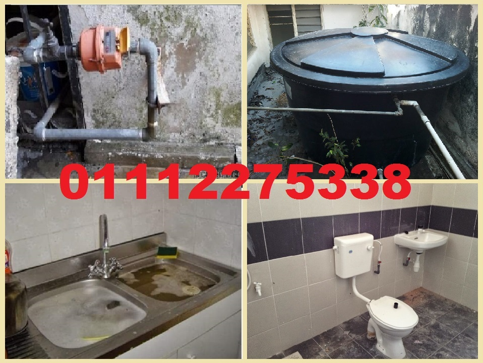 tukang paip plumber 01112275338 azis Taman Seri Gombak