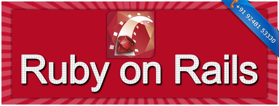 ONLINE RUBY ON RAILS TRAINING COURSE INSTITUTES IN AMEERPET HYDERABAD INDIA – SIVASOFT