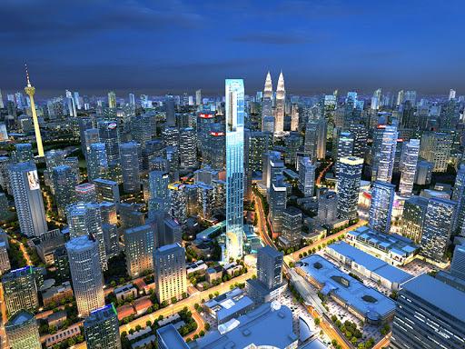 IBN Bukit Bintang (Completion 2023)