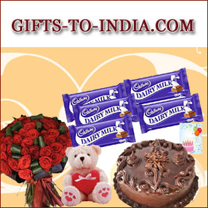 Buy Excellent Bhai Dooj Gifts for your Brother in India at a Cheap Price