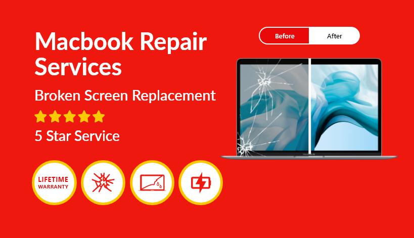 Reliable iPhone Repair shops in London