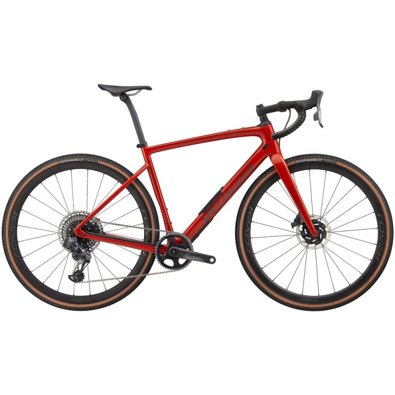 2021 SPECIALIZED DIVERGE PRO DISC GRAVEL BIKE  (VELORACYCLE)