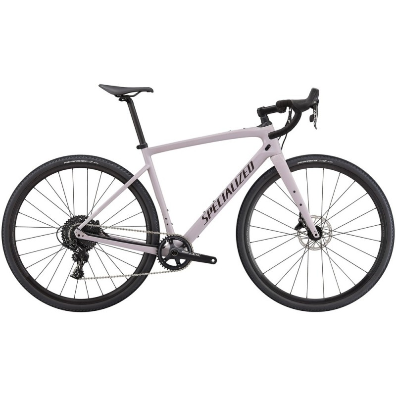 2021 SPECIALIZED DIVERGE BASE DISC GRAVEL BIKE (VELORACYCLE)