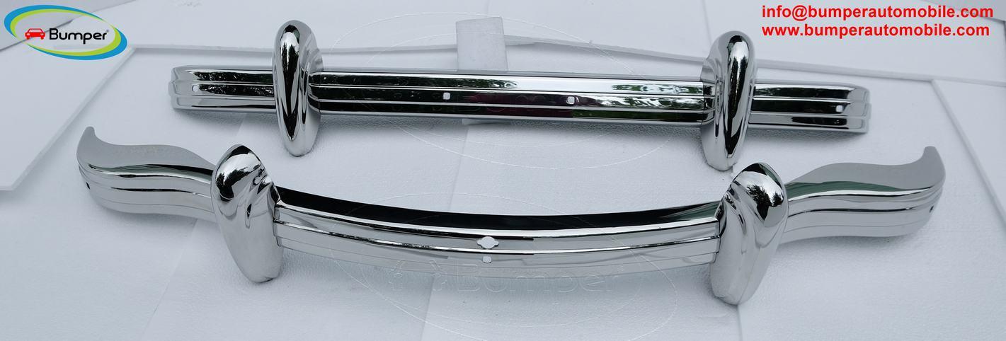MGA bumper year (1955-1962)
