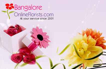Shop & Send Exciting Birthday Gifts Online to Bangalore- Secured Payment