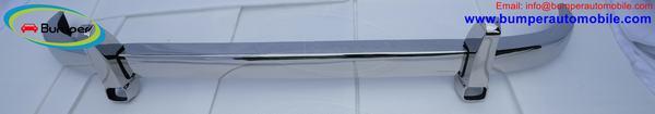 Brand New of Mercedes Ponton 220S Oldtimer