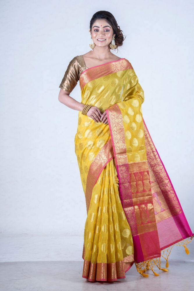 Buy varieties of Fancy Sarees online at the best price