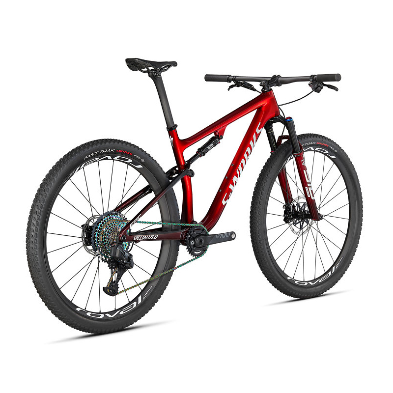 2021 Specialized S-Works Epic 29 Mountain Bike (IndoRacycles)