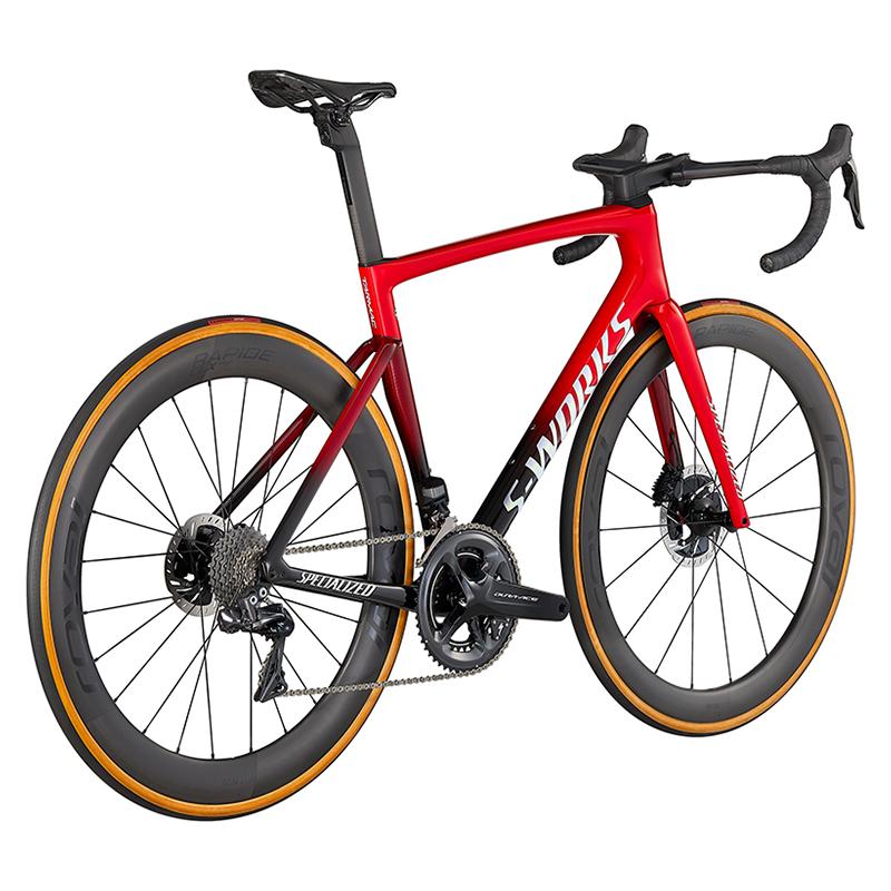 2021 Specialized S-Works Tarmac SL7 Dura-Ace Di2 Road Bike (IndoRacycles)