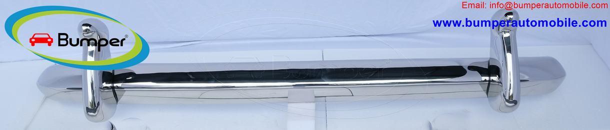 Rolls-Royce Silver Cloud Stoßfänger