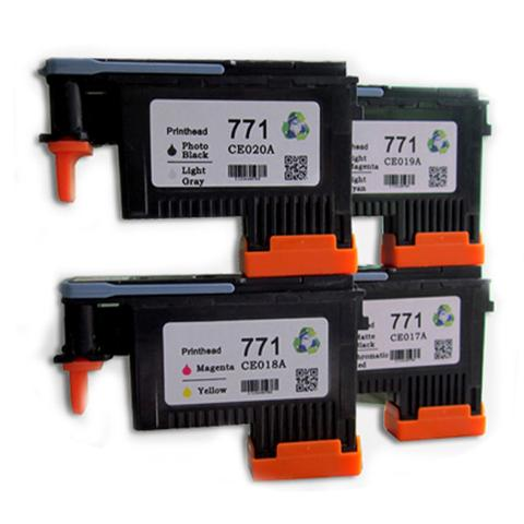 Media Printer Generic HP 771 Printhead (CE017A / CE018A) (CE019A / CE020A) (www.media-printer.com)