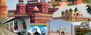 .Heritage of Agra & Jaipur to Bharatpur Sanctuary.