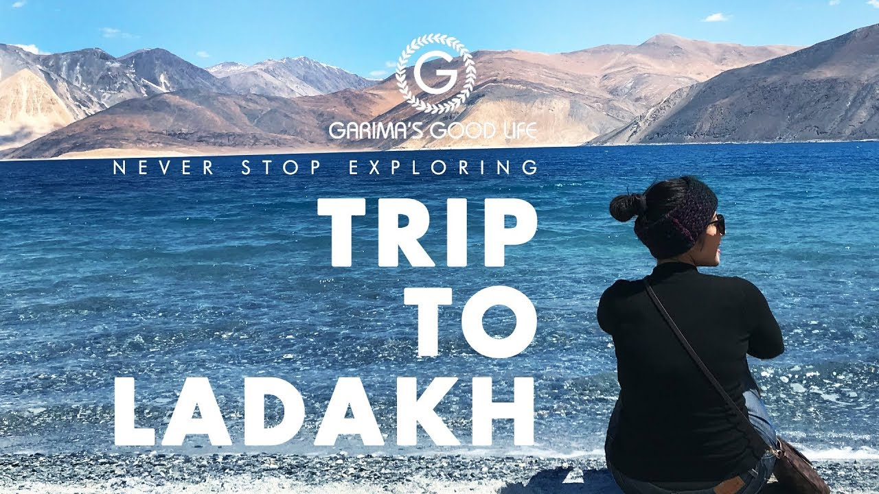 Ladakh with Family Tour Package