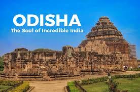 Mesmerizing Odisha.