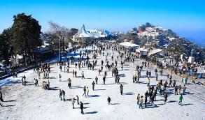 ENJOY SHIMLA HILLS WITH LESS PRICE TOUR PACKAGE COUPLES.