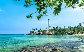 Sri Lankan Tales