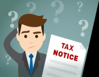 Income tax notice do's and dont's
