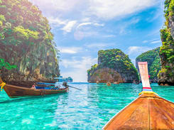 Explore Thailand With Friends- Economy Tour Package