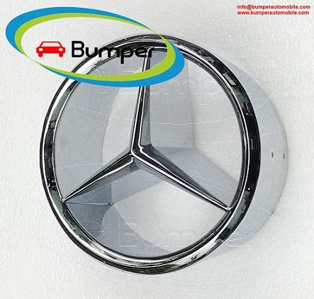 Grille barrel And star Mercedes 190 SL Roadster
