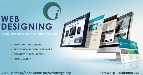 Ooi Solution Web Development