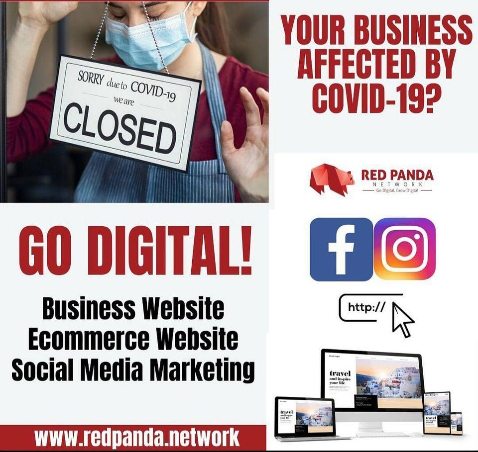 Web, App & Social Media Marketing Services