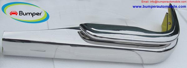 Mercedes W111 W112 Saloon Stoßfänger (1959 – 1968)