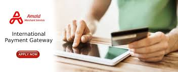 International Payment Gateway For Driving Business To Offshore Customers