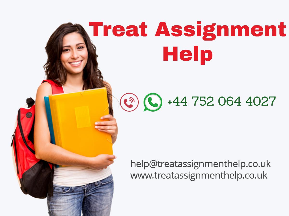 Treat Assignment Help In UK