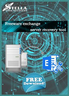 Special offer stella edb to pst converter software