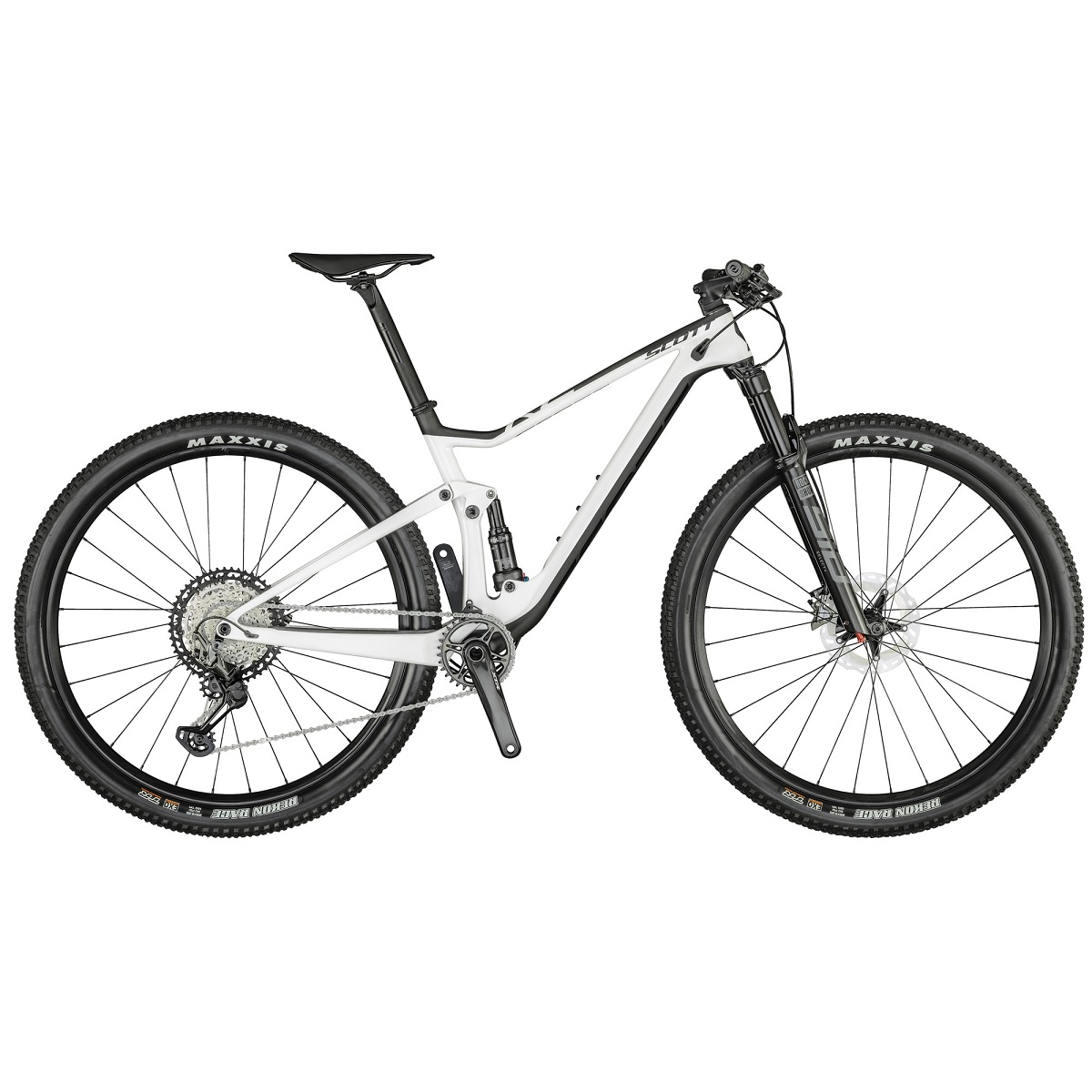 2021 Scott Spark RC 900 Pro Mountain Bike