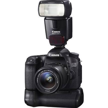 Canon Eos 60D 18.0 Digital SLR Camera