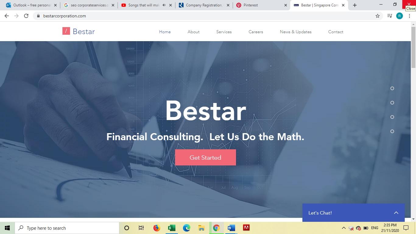 Accounting Service Kuala Lumpur – Malaysia
