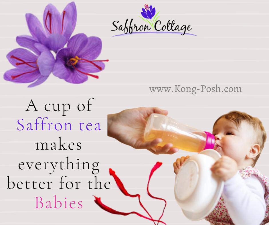 Saffron Supplier Malaysia ?