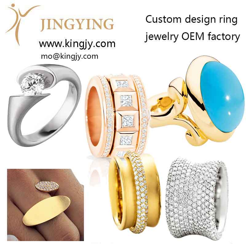 custom mens 925 sterling silver jewelry OEM factory