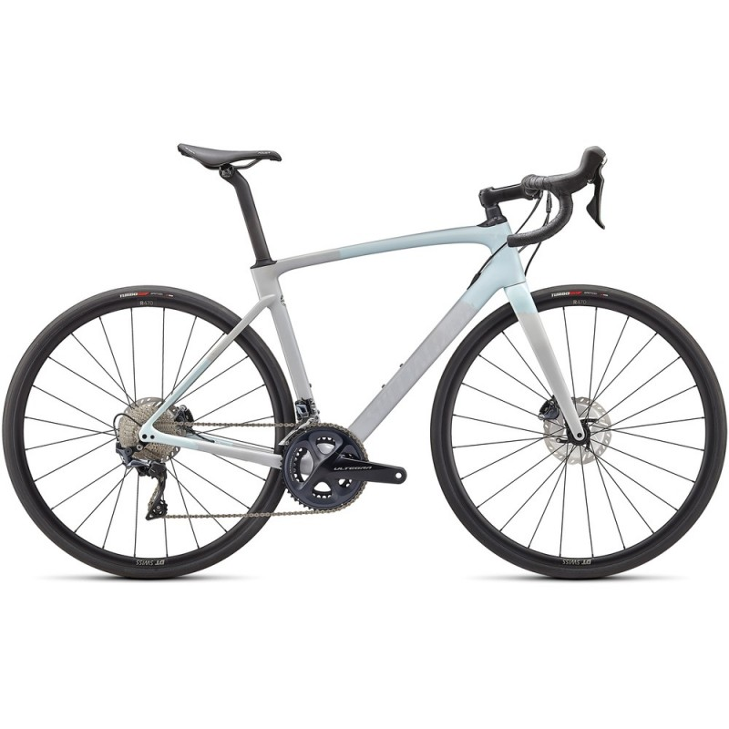 Specialized Roubaix Comp Disc Road Bike 2021 (CENTRACYCLES)