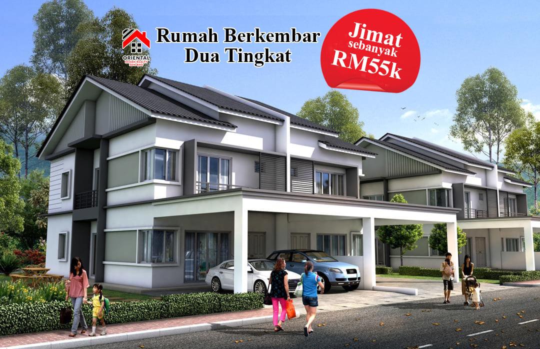 Puncak Ihsan – SSTH – Oriental Kedah Realty