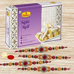 Buy Rakhis & lovely Gifts Online at Low Cost and get Express Delivery in USA