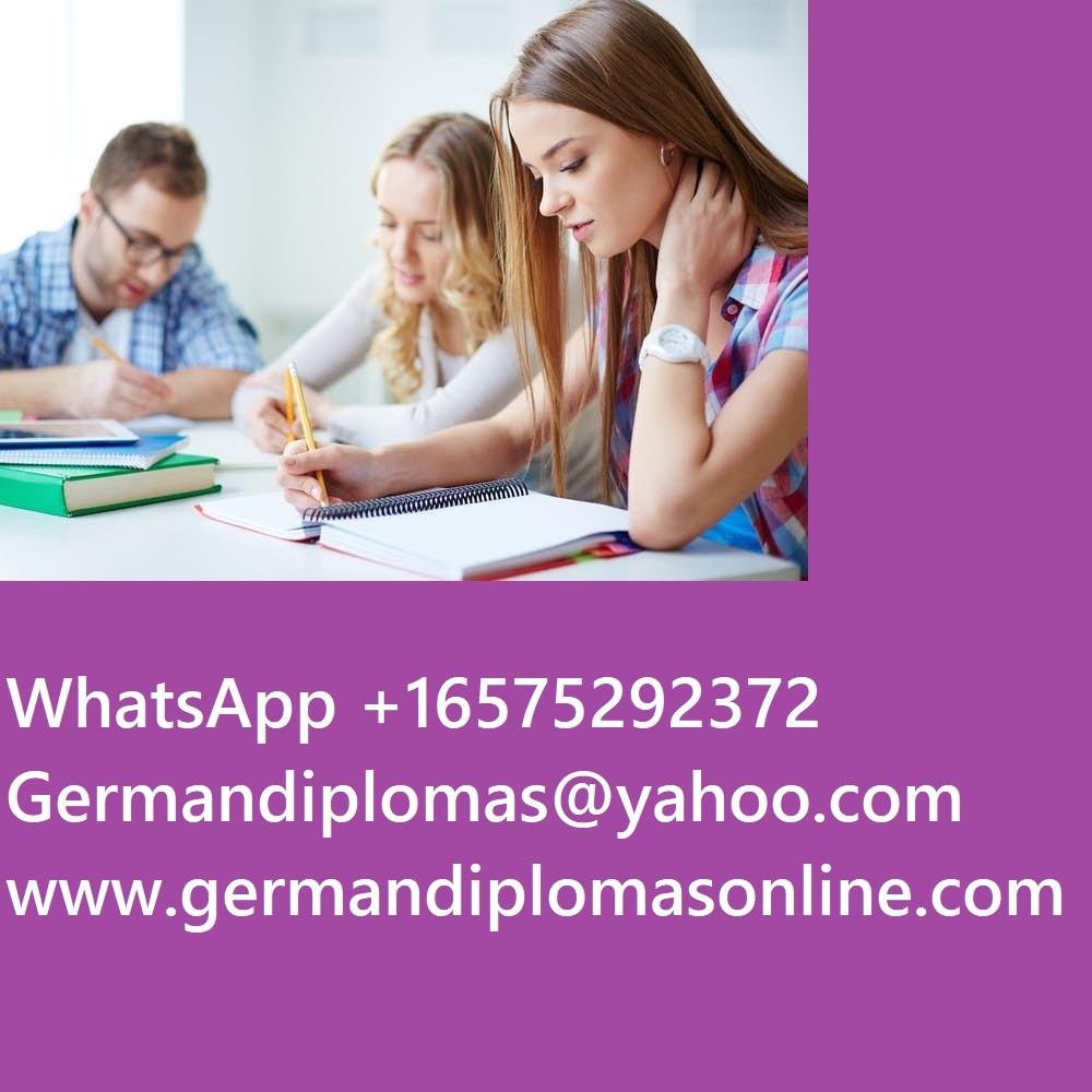 Buy registered Goethe-Zertifikat B2 Without Exam Estonia