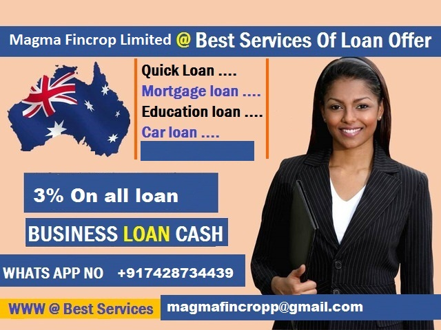 Are you looking for a loan to clear off your dept